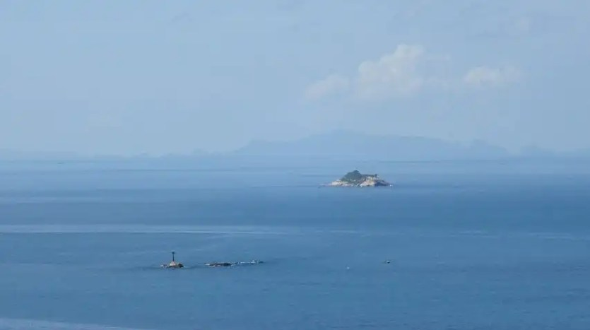 Koh Phangan best sunset sea view land for sale #6