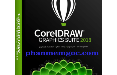 Download CorelDRAW Graphics Suite 2018 Full Crack Mới Nhất Google Drive