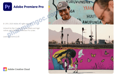 Download Adobe Premiere Pro 2021 Full Mới Nhất Google Drive + AfterCodecs v1.9.9 Plugin