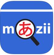 Từ điển Nhật Việt Mazzi dict hay nhất cho người học tiếng Nhật