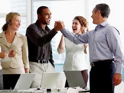 Bí quyết quản lý nhân sự hiệu quả