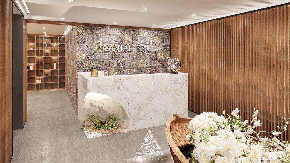Santal Spa & Clinic