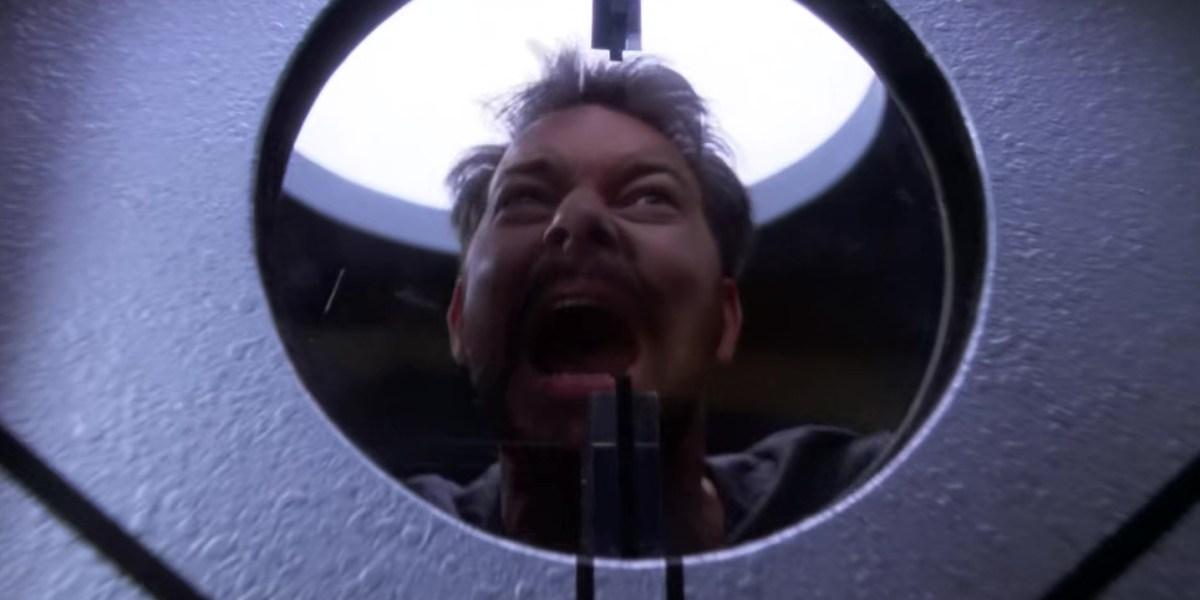 Scariest Star Trek TNG Episodes