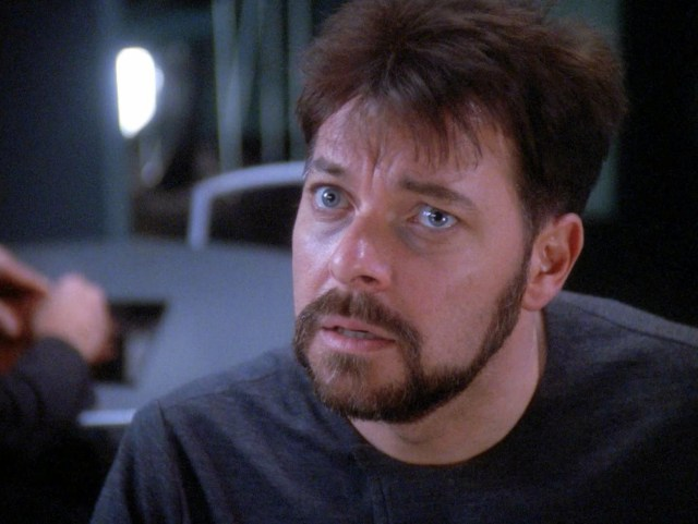 "Star Trek: The Next Generation ""Frame of Mind"""
