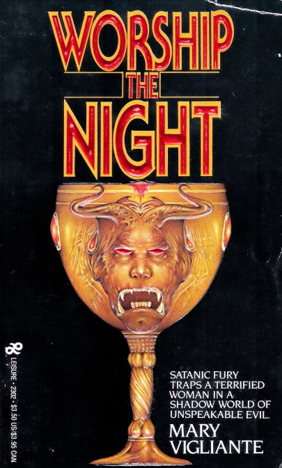 Another alternate cover featuring the same bloody goblet on a black background with shiny red title treatment.