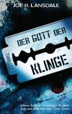Der Gott der Klinge © Heyne