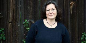 Susanne Pavlovic © Sybille Thomé