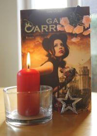 Feurige Schatten-Gail Carriger