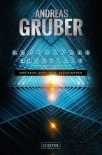 Apocalypse Marseille - Andreas Gruber © Luzifer Verlag