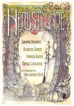Herbstlande.Fabienne Siegmund, Stephanie Kempin, Vanessa kaiser, Thomas Lohwasser © Torsten Low Verlag