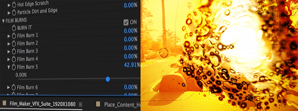 CINEPUNCH (BUNDLE) - Transitions I Color LUTs I SFX - 18 PACKS - 9999+ Assets - 187