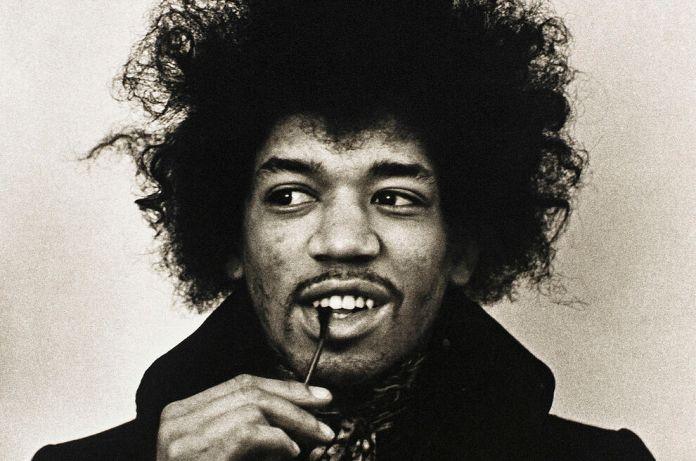 50 años sin Jimi Hendrix, el guitarrista que devoró el mundo en un instante  | Música