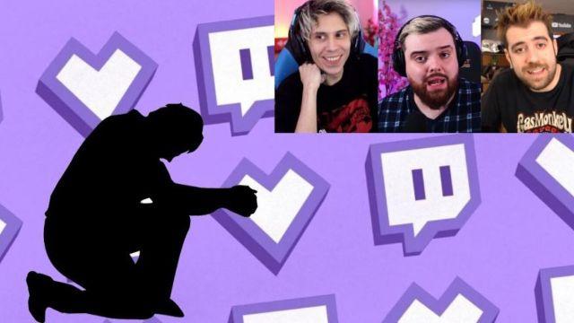 El 90% de los canales de Twitch emiten para 3 o menos espectadores | Marca