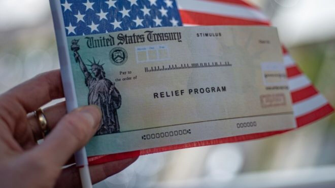 Golden State Stimulus: New timeline for rollout 0 payments in California