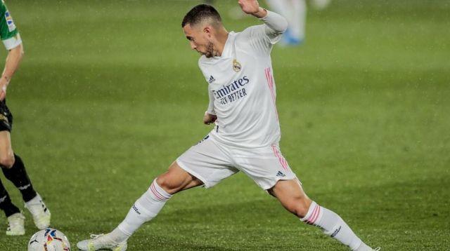 Real Madrid vs Chelsea | Champions League: Hazard against ...