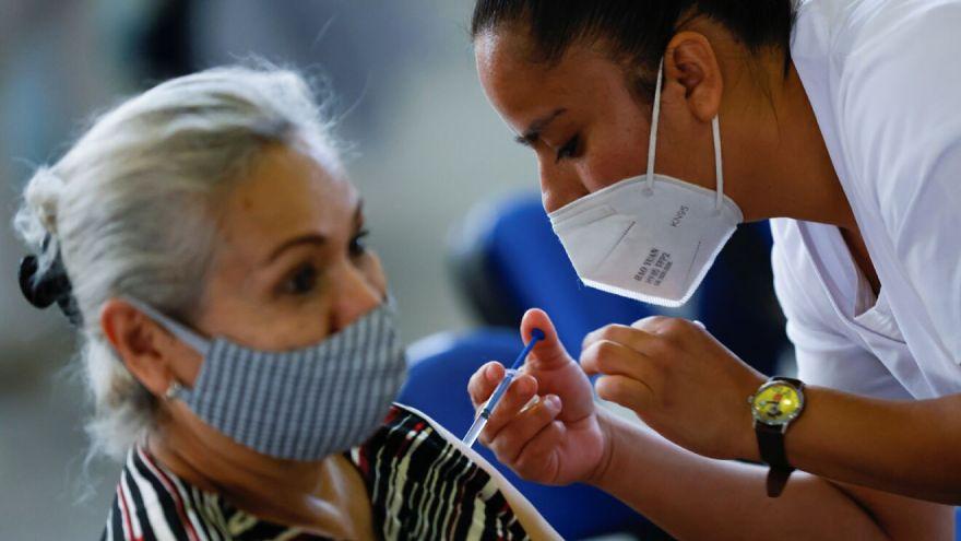 Vacuna Covid-19: Cómo registrarse en línea para vacunarse contra el coronavirus en México | Marca