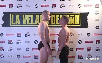 Future y Torete abrirán la Velada de Boxeo de Ibai Llanos, el miércole