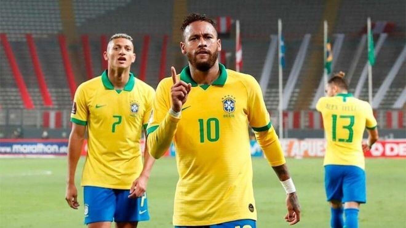 Copa America 2021: Brazil squad confirm they'll play the Copa America |  Marca