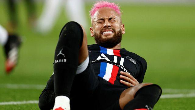 """Resultado de imagen de neymar pelo rosa"""""""