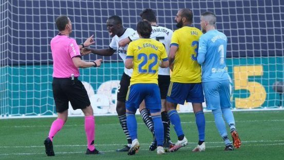 LaLiga: LaLiga failed to find evidence that Cala racially abused Diakhaby