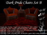 dp chairs set_b