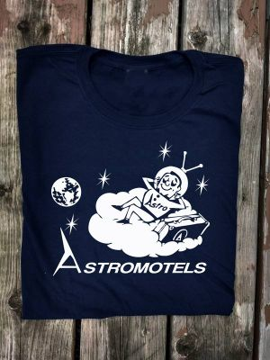 PCS005 Astro Motels