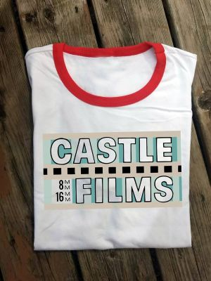 FLM002 Castle Films