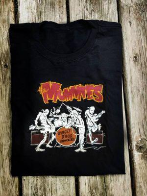 MUSS004 BLMummies