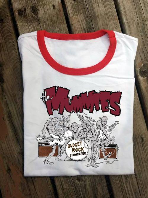 MUSS004 Mummies