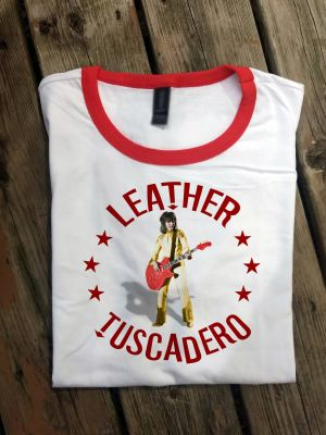 MUSS002 Leather Tuscadero