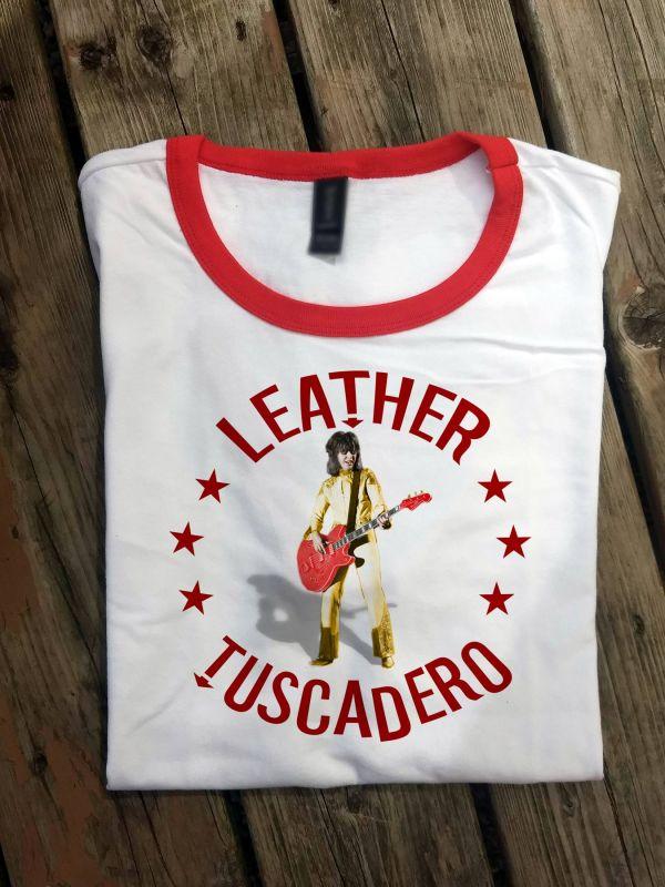 MUSS002 Leather Tuscadero