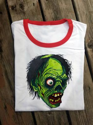 NELSS006 Zombie