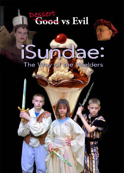 iSundae Poster