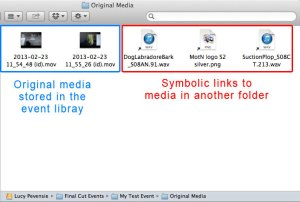 Symbolic Links