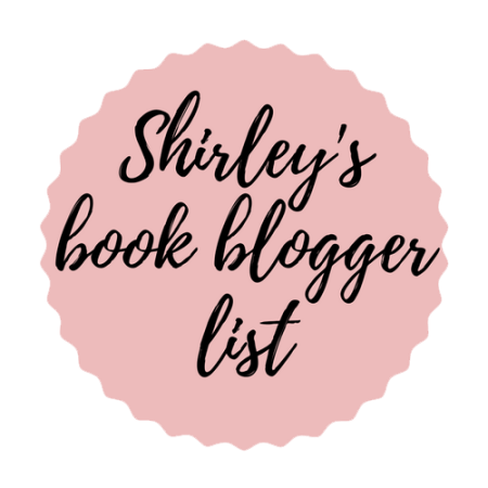 Shirley's Book Bloggers List