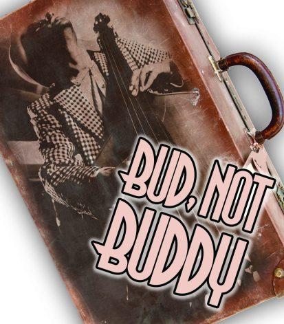 Bud Not Buddy Brochure Version copy