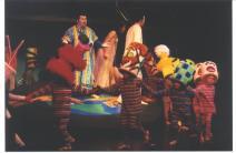 Children of Eden NHHS 98 003
