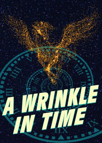 A Wrinkle in Time Logo 2019