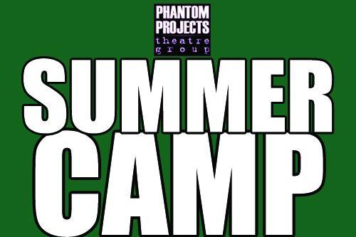 Summer Camp - Session 2