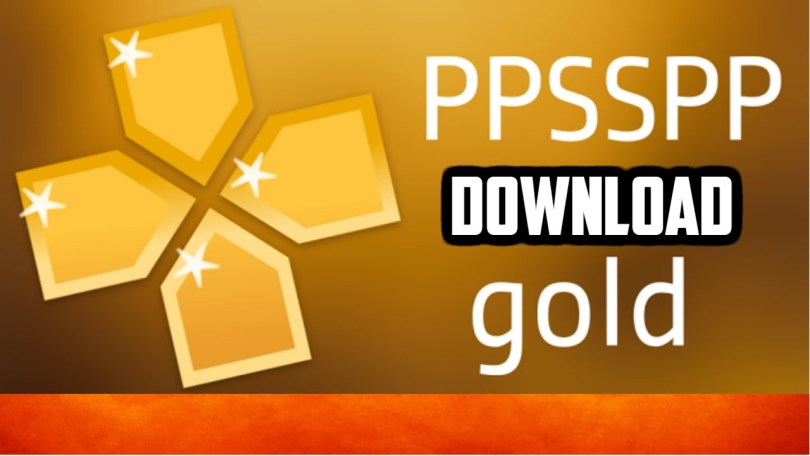 PPSSPP Gold APK: Download PSP Emulator for Android Latest Version 1