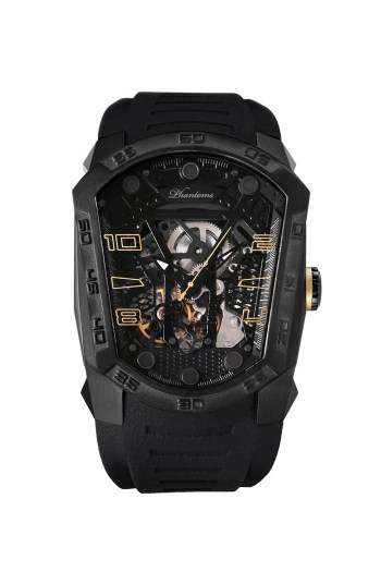 PHTW317 Beastic Blade Phantoms Watch Automatic Mechanical Watch Time Coffin
