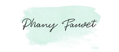 Phany Fauvet