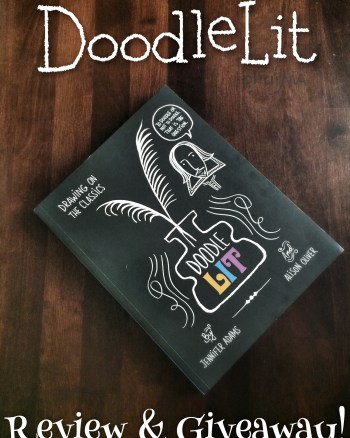 Color the Classics with DoodleLit