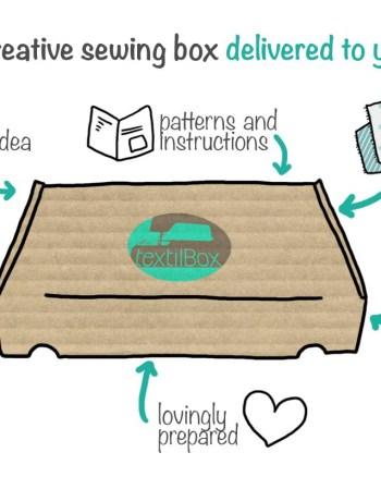 Textilbox Giveaway
