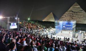 CIB World Champs Draws are out
