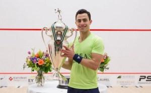 Egyptian Abroad: Pittsburgh, USA – Fares Champion