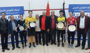 CIB Egyptian Tour #4 2020 – Sporting/Smouha