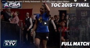 TOC Final 2015 – Full Match
