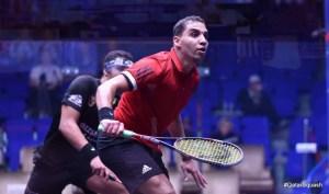 "Zahed Salem Sherin: ""I worked very hard to reach my ranking…"""