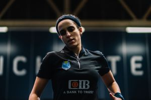 Manchester Finals: Mohamed and Nour take the Trophies….